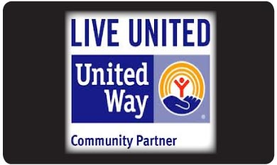 united way widget